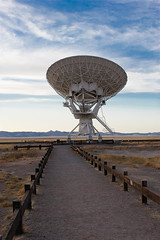 VLA - Very Large Array (Thomas Neubauer) Tags: newmexico nm vla verylargearray
