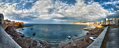 Trapani, Bastione Conca (forastico) Tags: sicilia bastione golfo trapani d60 forastico nikonflickraward bastioneconca luckyorgood