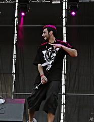 Rayden (Miaw.) Tags: madrid concierto boa rap msica rivas rayden crewcuervos auditoriomiguelros boafest