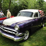 54 Chevrolet Sedan Delivery thumbnail
