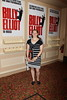 Mhaira Spence 'Billy Elliot The Musical' celebrates their 7th anniversary and their 3000 performance at the West End, Victoria Palace Theatre London, England