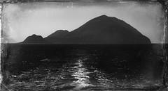 Filicudi 1914 (CyboRoZ) Tags: old bw vintage island ancient mediterraneo mare ile antica 1914 eolie isola vecchia isole filicudi marsili