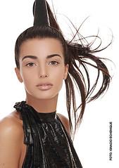 Sofa Vigliocco (Ignacio_Echenique2012) Tags: woman sexy mannequin argentina beauty face fashion model top modelo celeb hermosa perfection belleza morena peinado morocha