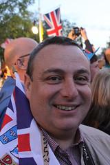 It's Me!!! (gary8345) Tags: london me concert jubilee diamond 2012 diamondjubilee