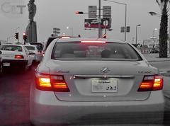Lexus LS460 Jeddah (@GLTSA Over a million views) Tags: jeddah lexus yasser helmy ls460
