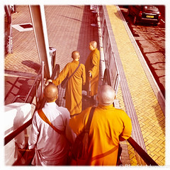 "Monks of Lantau - Hong Kong • <a style=""font-size:0.8em;"" href=""http://www.flickr.com/photos/40100768@N02/7361608422/"" target=""_blank"">View on Flickr</a>"