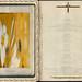 Libro di lei freccia 1,13-15.2,23-24. Obra Padre Cotallo