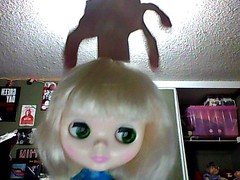 Oh how i wish we could win Blythe dolls in those machine thingys.
