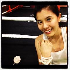 คาดเชือกล่ะเว้ยยยย #chaiya #มวยไชยา #thaiboxing #boxing #thailand #martialart