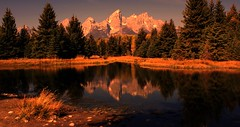Grand Teton National Park (udbluehens) Tags: grandteton grandtetonnationalpark schwabacherslanding