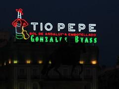 Plaza Puerta del Sol-Madrid (Ruben Juan) Tags: madrid españa canon spain espanha powershot espagne plazadeespaña spanien bullring spagna spanje puertadelsol spania g12 puertadealcala bancodeespaña glorieta plazadecolon plazadelasventas plazadecibeles madryt hiszpania praçadetouros stierkampfarena plazadelangel španělsko aréna plazadelalealtad estaciondeatocha plazadelaprovincia andencero plazadelemperadorcarlosv plazasdemadrid plazadechamberi walkibyków