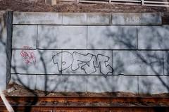 49250002 (TRAP$PIZZA) Tags: film 35mm graffiti olympus stylus pointandshoot dfm fugue bostongraffiti demonsfearme