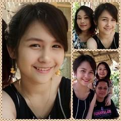 ช่วยเชียร์หลานสาวด้วยครับ เล่นละคร ฟ้ามีตา ช่อง7 เสาร์นี้ #ch7 #thaistagram