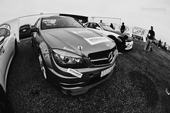 Mercedes C63 (abdalmajeedTM) Tags: ford car photography nikon focus nissan force silvia bmw chrysler mustang jeddah gt m3 saudiarabia m5 drift srt8 z350    c63    z370   d5300 driftforce