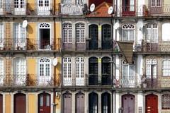 Symmetry (Alan1954) Tags: holiday portugal buildings porto douro 2014 platinumpeaceaward platinumhearataward