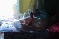vuelo (ojalaseainvierno) Tags: fly spirit ghost fantasma volar espiritu