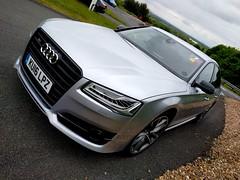 Audi S8 Plus (Headboltz) Tags: audi s8