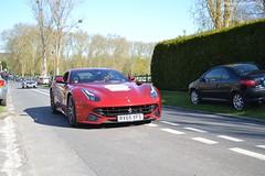 Ferrari F12 Berlinetta (Monde-Auto) Tags: auto rouge ferrari course italie f12 berlinetta comptition automoto