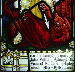 Vicar of Sutton-cum-Upton (Simon_K) Tags: church churches peterborough cambridgeshire sutton eastanglia cambs soke suttoncumupton