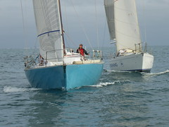 Finistere and Airborn (Figgles1) Tags: club sailboat race day sailing yacht iii racing yachts sailboats fremantle anzac airborn fsc anzacday finistere 2016 pipedream pipedreamiii fremantlesailingclub p1020569