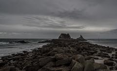 Jetty (Chris Smearing) Tags: newzealand beach northisland mangawhai