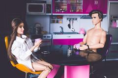 (broken_doll97) Tags: morning boy love girl doll dolls good barbie games gale hunger joyce mattel   mockingjay madetomove