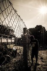 Another world (viniciuslevy) Tags: brazil portrait sun sunshine brasil sunrise canon mask sopaulo sp canon70d