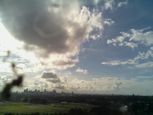 Sydney 2016 Jun 02 14:38