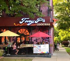 Tony P's (photographyguy) Tags: uptowndenver denver colorado tonyps restaurant