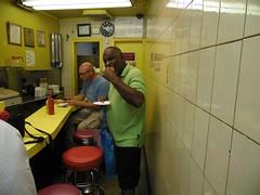 Kwame Payne (Kwame Payne) Tags: jerseycity nj kwamepayne journalsquarepizza
