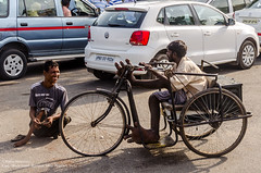 India - Agra (Robin Hickmott) Tags: india agra rajasthan in mathura uttarpradesh