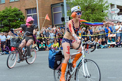 Fremont Summer Solstice Parade 2016 cyclists (225) (TRANIMAGING) Tags: seattle people naked nude cyclists fremont parade 2016 fremontsummersolsticeparade nudecyclist fremontsummersolsticeparade2016