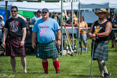 HG16-17 (Photography by Brian Lauer) Tags: illinois scottish games highland athletes heavy scots itasca lifting
