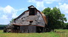 Elkins, Arkansas Barn (danjdavis) Tags: barn arkansas elkins oldbarn collapsingbarn