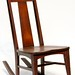 270. Mission Oak Rocker by Wakefield Bros.