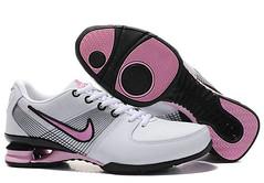 Basket Nike Shox Femme