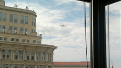 Discovery Fly Over DC 2012 (Daala) Tags: nasa shuttle discovery