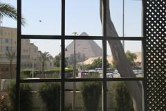 Viagem a Israel 2012 - G3 - Cairo
