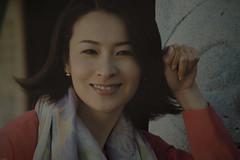 20120322-_DSC3271 近鉄ポスター 檀れい Rei Dan 檀麗
