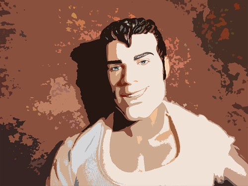 Tom Of Finland Cutout #9 (Sam T (samm4mrox)) Tags: gay