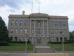 Papillion City Hall