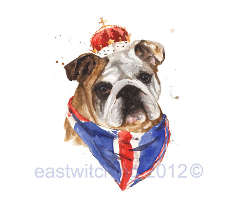Best of British bulldog
