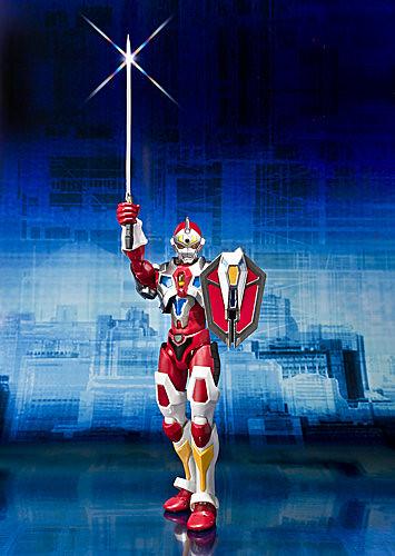 ULTRA-ACT 電光超人グリッドマン