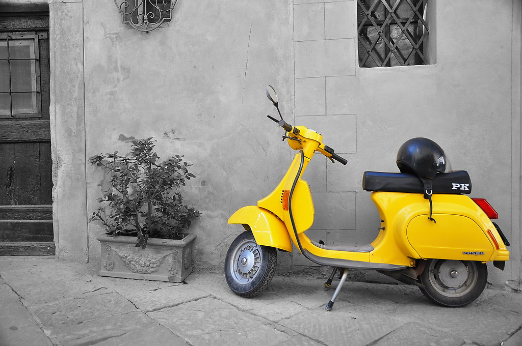 the world s newest photos of brand and vespa flickr hive mind