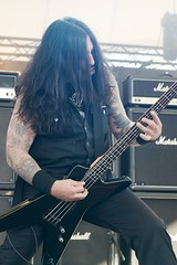 "Krisiun @ Rock Hard Festival 2012 • <a style=""font-size:0.8em;"" href=""http://www.flickr.com/photos/62284930@N02/7175684973/"" target=""_blank"">View on Flickr</a>"