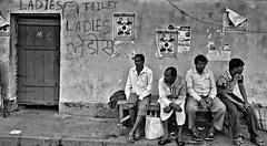 CLACUTTA 89 (Dr Anirban Ray) Tags: old india river best photographs moment kolkata calcutta decisive ghats palmistry astrologer hugli sovabzar