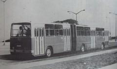 Ikarus (Adrian (Guaguas de Cuba)) Tags: bus volvo gm havana cuba habana hino omnibus guagua giron oldbus ikarus americanbus japanbus omnibusnacionales