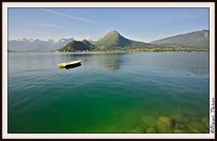 lac d'Annecy (Olivier Thirion) Tags: france annecy savoie lacdannecy hautesavoie bauges rhônealpes massifdesbauges ©olivierthirion nikond31424f28afsged parcnaturelrégionaldumassifdesbauges