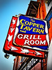 the copper tavern (haggis za) Tags: southafrica lomo tavern boksburg lomonized