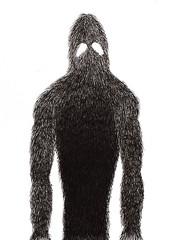 hairman1 (bezembinder) Tags: drawing sketchbook moleskin rotring bezembinder 005mm